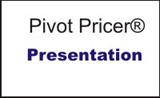 Pivot Pricer 30-240mm