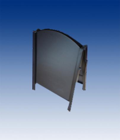 Chalk board 500x700mm