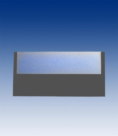 Shelftalker 160x80 Window 148x41mm
