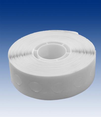 Glue dots medium 8-10mm/ 1500pcs