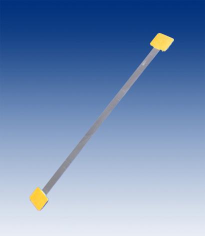 Twin Stick aluminium 195 mm