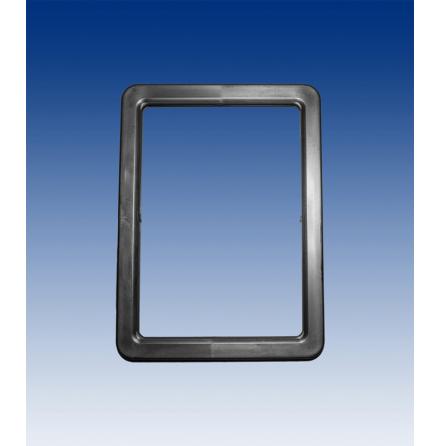 A4 frame, portrait