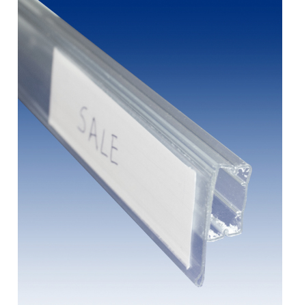 Label holder - PPV