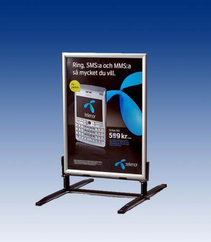 Wind sign - Click-frame