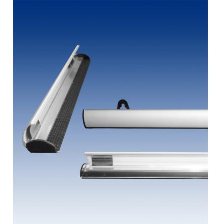 Click strip aluminium