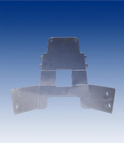 FOLDEM-UP A5 (P) 170x195x95mm