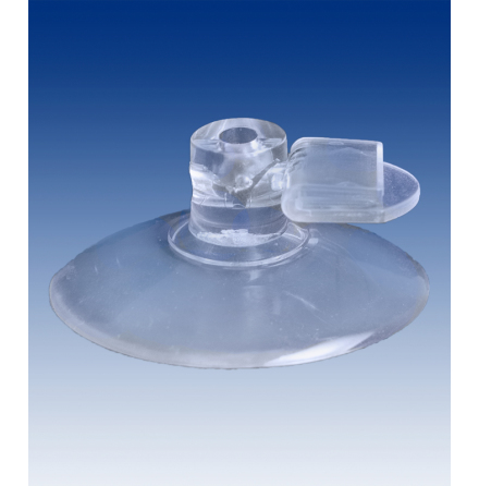 Suction cup 50mm+holder 27mm