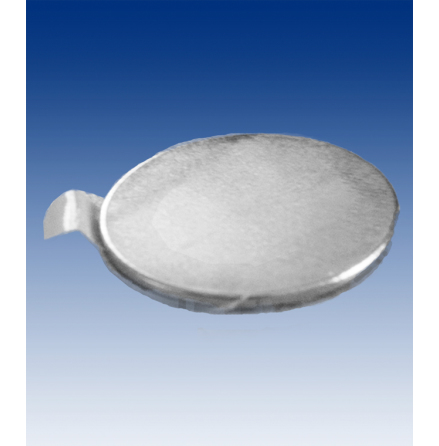 Self-Adhesive magnetic disc