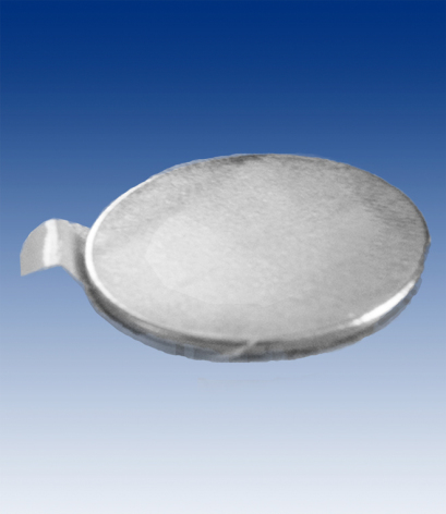Self-Adhesive magnetic disc