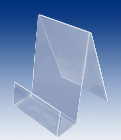 Book stand A6 105x140x35 mm