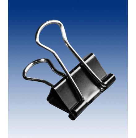 Fold back clip