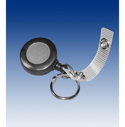Holder ID pocket/ carton cutter