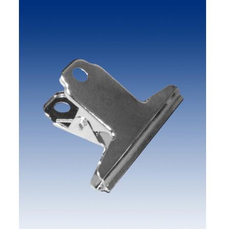 Metal clamp 75mm