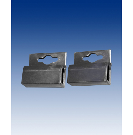 Wall clips for frames 2pcs/set