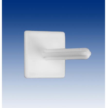 Straight holder for tube 1551