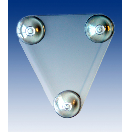 Adapter-3 suction cups